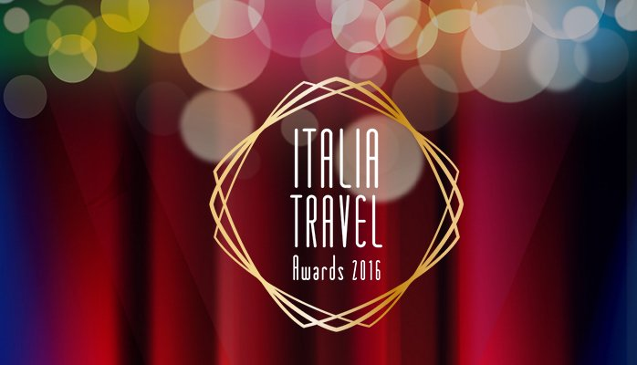 Italia Turismo TravelAwards2016