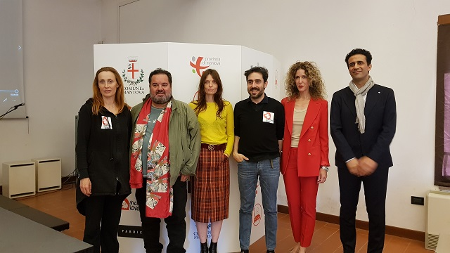 Mantova MantovaLovers2019 ShortFilmFestival1