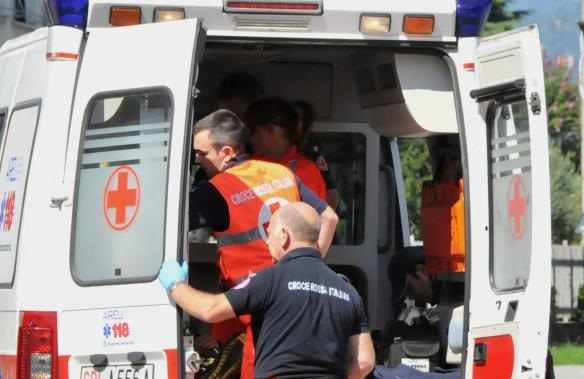 ProntoSoccorso Ambulanza6