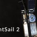 Cosmo, a giugno il lancio del veliero spaziale LightSail 2
