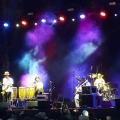 Ben Harper incanta piazza Sordello con le sue incredibili sonorità