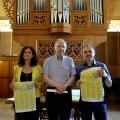 Estate Musicale del Conservatorio: da luglio a settembre la tradizionale rassegna di talenti del 'Ca...
