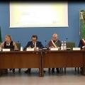 Il Governatore Fontana in visita ai comuni colpiti dal sisma: oltre 2 milioni di euro per le chiese ...