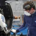 Pandemia, Inail: 'A giugno contagi sul lavoro al minimo'