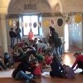 Il Carnevale di Segni d'Infanzia colora Palazzo Ducale (VIDEO)