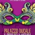 Il Carnevale di Mantova si sposta a Palazzo Ducale