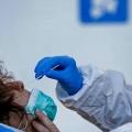 Coronavirus, 12.415 nuovi contagi e 377 morti. Calano ricoveri e terapie intensive