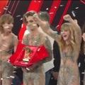 Maneskin a sorpresa vincono il Festival di Sanremo