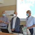Nuovi soci per il Gruppo Tea, i comuni di San Benedetto Po e Villimpenta entrano nella compagine soc...