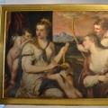 'Venere che benda Amore' di Tiziano protagonista della mostra dedicata alla dea della bellezza. A Pa...