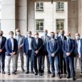 Water Alliance-Acque di Lombardia: Tea firma il nuovo Contratto di Rete per la gestione idrica regio...