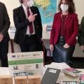 Educazione Ambientale e pandemia: il Parco del Mincio a sostegno delle scuole dei Colli Morenici