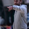 Basket, Stefano Purrone head coach di MantovAgricoltura