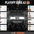 Basket A2, la Pompea sbanca Jesi e trova Bergamo nei playoff