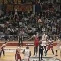 Basket A2, la Pompea espugna il campo della capolista Ravenna