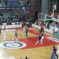 Basket A2, la Pompea scivola in casa contro la neopromossa Urania Milano