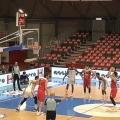 Basket A2, secondo tempo da incubo e la Staff crolla a Piacenza