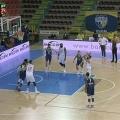 Basket serie A2, alla Staff non basta un super James: Verona vince il derby
