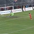 Calcio Serie D, il Mantova perde al Martelli e dice addio ai ripescaggi