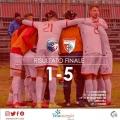 Calcio, serie C: Mantova travolgente a Imola
