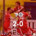 Calcio serie C, il Mantova stende l'Arezzo al Martelli