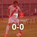 Calcio Serie C, il Mantova spinge ma non trova la rete. Finisce 0 a 0 al Martelli con la Triestina