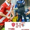 Calcio, serie C: Mantova sottotono sconfitto a Trieste