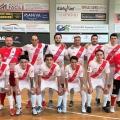 Calcio a 5, Mantova nella storia: batte l'Atletico Cassano e conquista la serie A