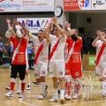 Calcio a 5, il Kaos Mantova ne fa 6 all'esordio contro il Came