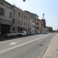 Mantova, in arrivo altri cantieri: da lunedì asfaltature in Corso Garibaldi, via Trieste e via Fonda...