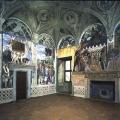 Camera degli Sposi a Palazzo Ducale: al via il piano triennale di monitoraggio e manutenzione del ca...