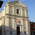 'Salve Regina', concerto di Cecilia Rizzetto e Marcello Rossi nella Chiesa di Ospitaletto. Sabato 18...
