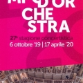 'Tempo d'Orchestra': musica sinfonica protagonista della 27esima edizione. Dal 16 settembre la campa...