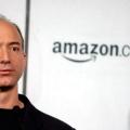 Amazon, il fondatore Jeff Bezos è l'uomo più ricco del mondo