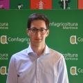 Edoardo Gibelli è il nuovo presidente di Giovani Confagricoltura Mantova