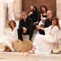 'L'Oro di Napoli', la grande tradizione musicale napoletana al Parco Bertone con l'ARCHETIPO ENSEMBL...