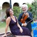 Viola e pianoforte con il duo Mattu-Oliviero per il terzo concerto di MantovaMusica Web Tv. Venerdì ...