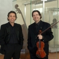 Il duo Giavazzi Mezzena in streaming