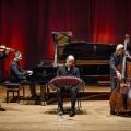 MantovaMusica. Con Novafonic Quartet, l'omaggio ad Astor Piazzolla. Venerdì 30 luglio a Palazzo Te