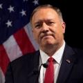 Cina, imposte sanzioni su Pompeo e altre 27 personalità Usa