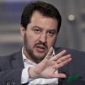 Migranti, Salvini propone un piano Marshall per l'Africa