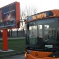 Trasporto pubblico, entra in vigore l'orario invernale