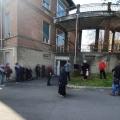 Mantova, un tampone covid-19 non può diventare un'odissea per anziani e persone fragili