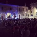 Concerti sotto le stelle in piazza Alberti, un altro successo