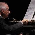 Mercoledì del Conservatorio, il pianista Ballista si 'confronta' con Rossini