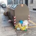 City bin, tra degrado e sporcizia. Il sistema è migliorabile
