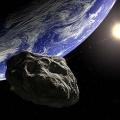 Cosmo, scoperti due grandi asteroidi con una rotta 'vicina' alla Terra
