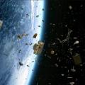 ESA, firmato contratto con ClearSpace per ripulire i detriti nello spazio